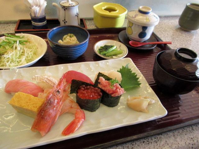 寿司・割烹 ひょうたん * メニュー豊富でコスパ最高!御代田のお寿司屋さん♪_f0236260_18092765.jpg