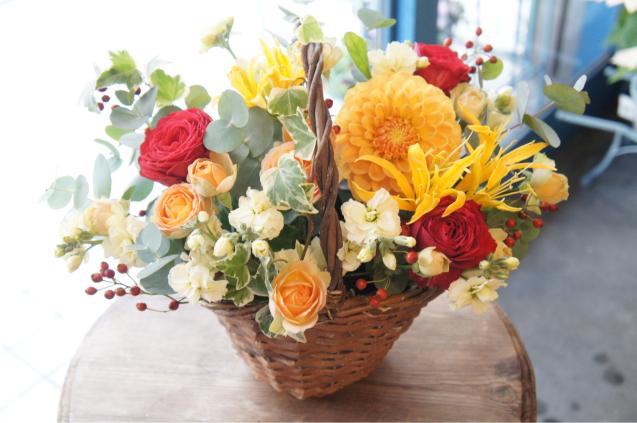 ご注文の花たち_b0286862_17162779.jpg