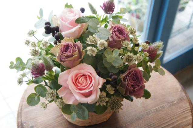 ご注文の花たち_b0286862_17172759.jpg