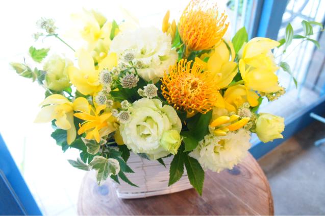 ご注文の花たち_b0286862_17181092.jpg