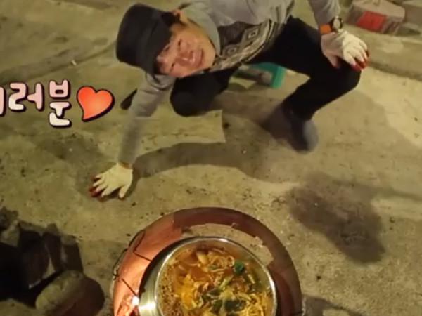 【コラム】三食ごはん 漁村編2 第7話 クロソイの辛い鍋_c0152767_20082498.jpg