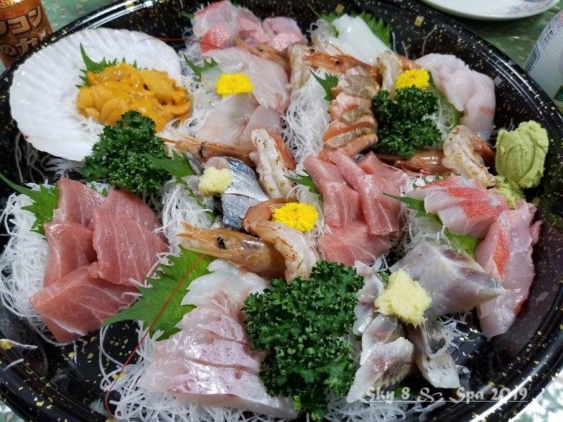 ◆ 絶品の地魚+シャトーブリアン+焼きしゃぶ?!(2019年11月)_d0316868_23500153.jpg