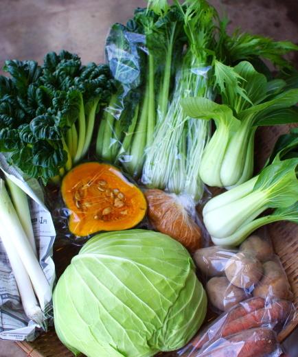 今週の野菜セット(11/19~11/23着)_c0110869_11522300.jpg
