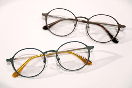 BCPC NEW!  小さい眼鏡!BK-025&026_e0267277_16291749.jpg