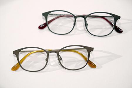 BCPC NEW!  小さい眼鏡!BK-025&026_e0267277_16335018.jpg