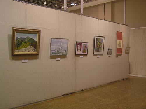 大田区文化祭 写真と絵画展で見たこと_f0211178_15112034.jpg