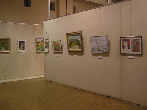 大田区文化祭 写真と絵画展で見たこと_f0211178_15114369.jpg