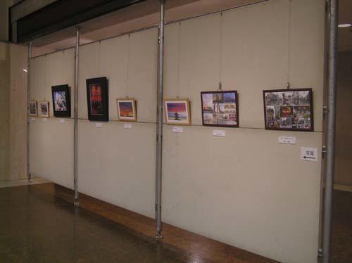 大田区文化祭 写真と絵画展で見たこと_f0211178_15115452.jpg