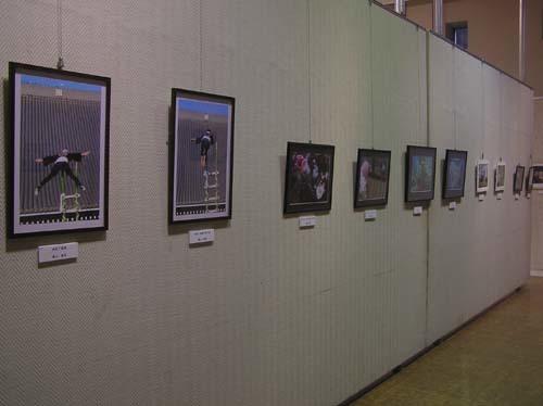 大田区文化祭 写真と絵画展で見たこと_f0211178_15120762.jpg