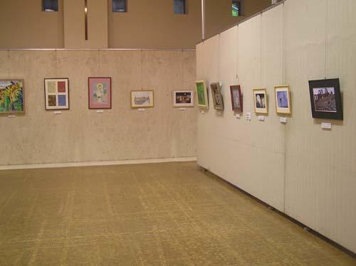 大田区文化祭 写真と絵画展で見たこと_f0211178_15123348.jpg