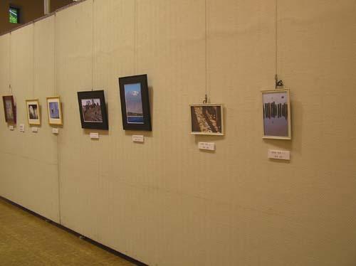 大田区文化祭 写真と絵画展で見たこと_f0211178_15124842.jpg
