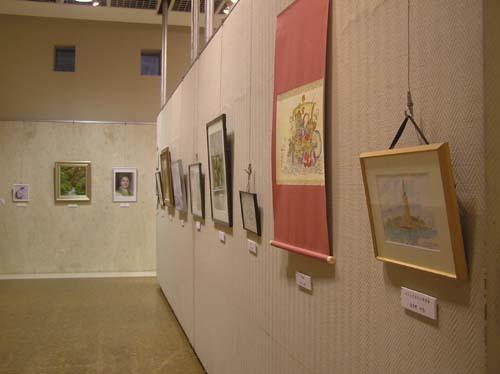 大田区文化祭 写真と絵画展で見たこと_f0211178_15125782.jpg