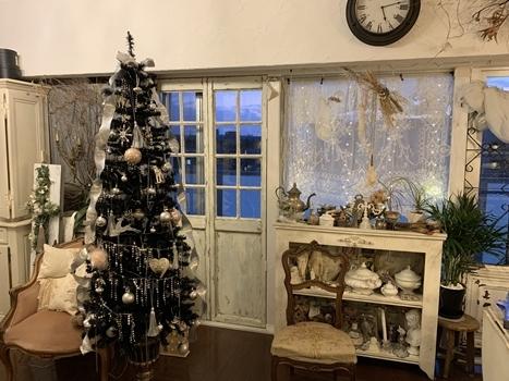 クリスマスツリーを出しました♪~2019~_e0237680_14502612.jpg