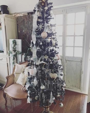 クリスマスツリーを出しました♪~2019~_e0237680_14502715.jpg