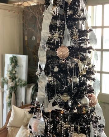 クリスマスツリーを出しました♪~2019~_e0237680_14502737.jpg