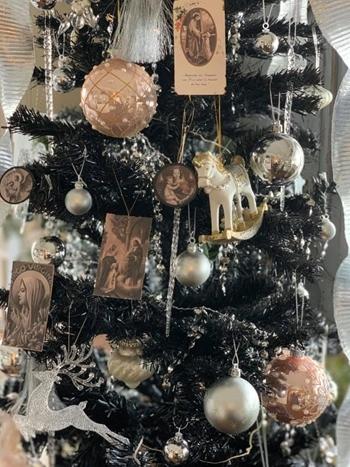 クリスマスツリーを出しました♪~2019~_e0237680_14502775.jpg