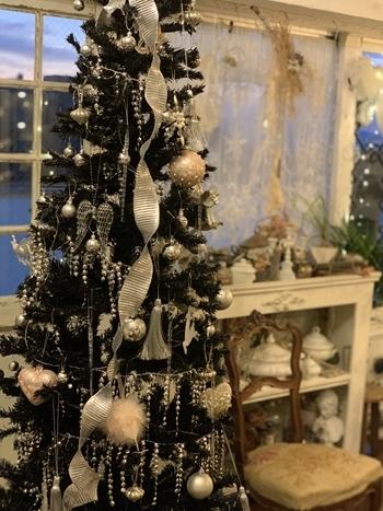 クリスマスツリーを出しました♪~2019~_e0237680_14502785.jpg