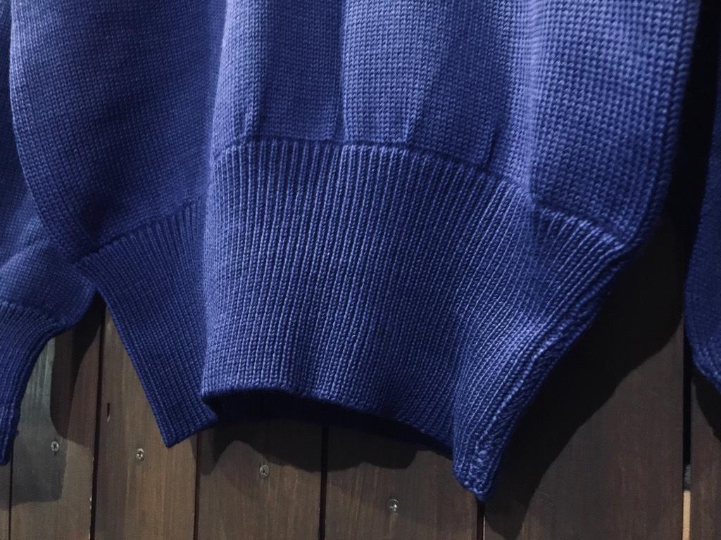 マグネッツ神戸店11/20(水)Vintage入荷! #2 Athletic Knit Item!!!_c0078587_16540759.jpg