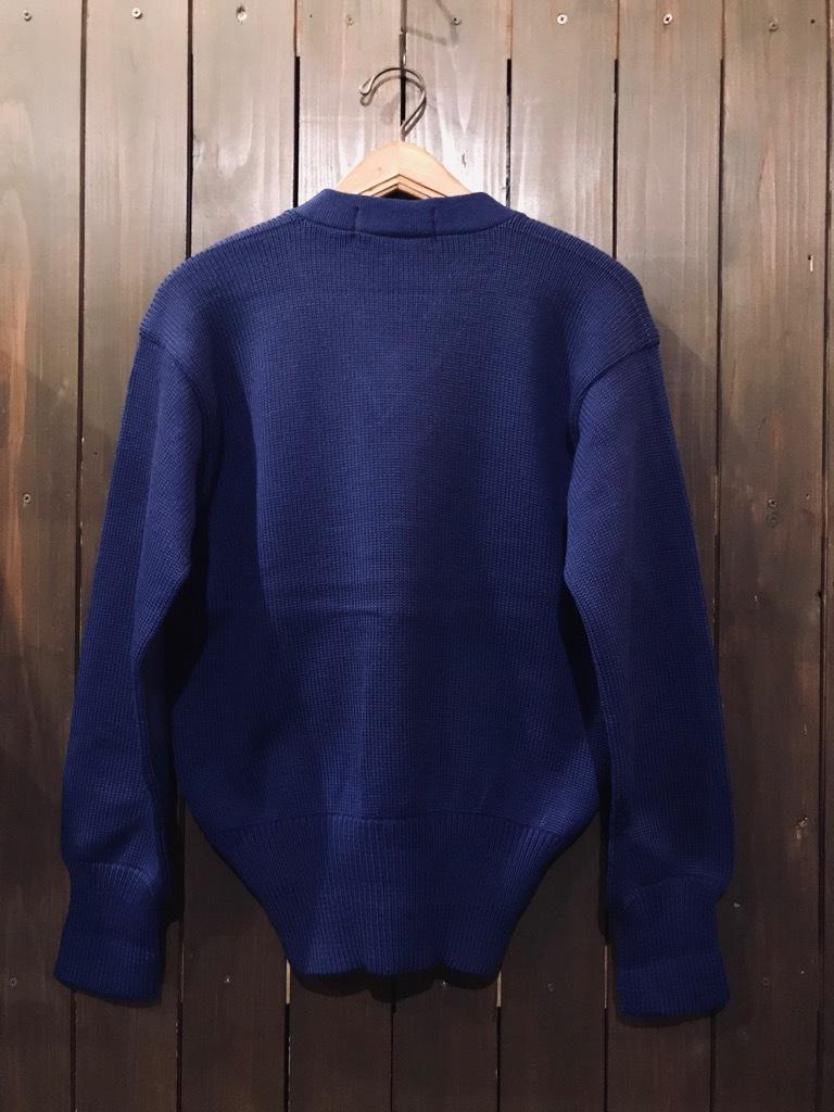 マグネッツ神戸店11/20(水)Vintage入荷! #2 Athletic Knit Item!!!_c0078587_16540762.jpg