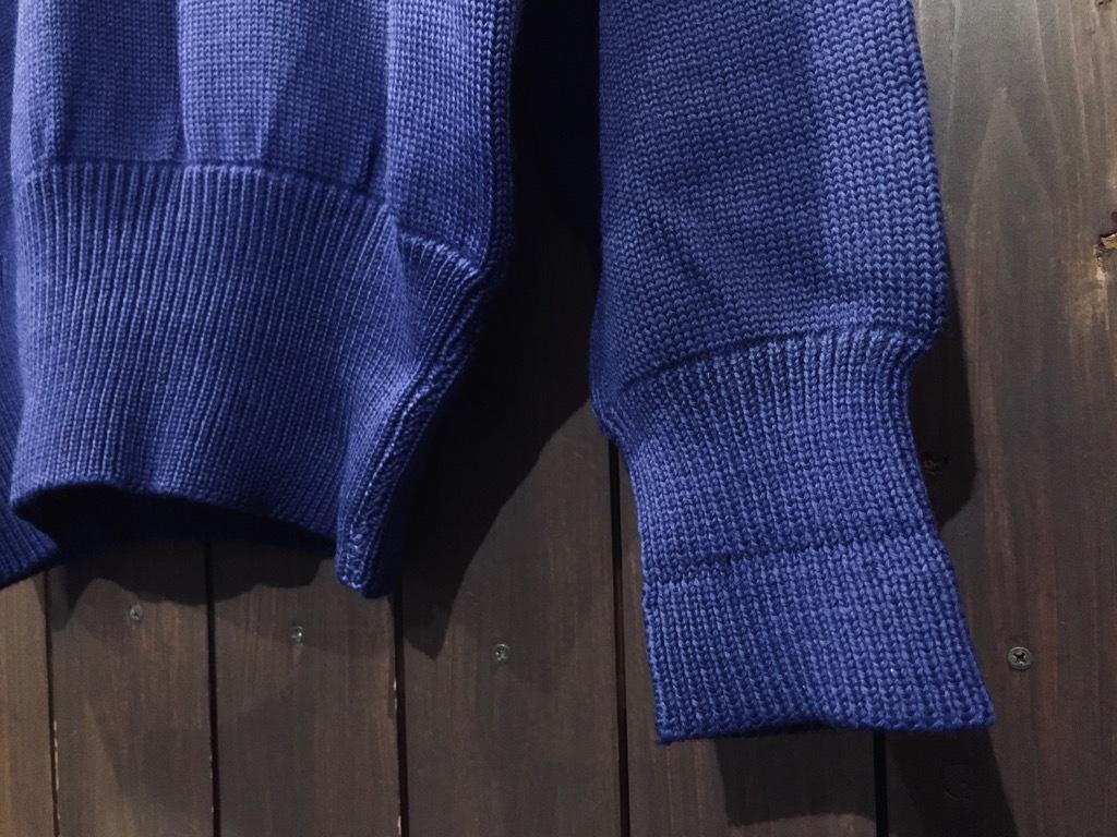 マグネッツ神戸店11/20(水)Vintage入荷! #2 Athletic Knit Item!!!_c0078587_16540886.jpg