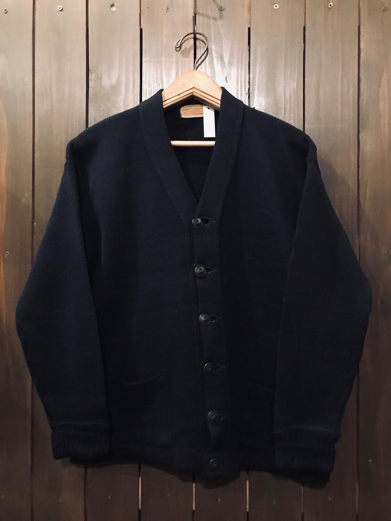 マグネッツ神戸店11/20(水)Vintage入荷! #2 Athletic Knit Item!!!_c0078587_16564950.jpg