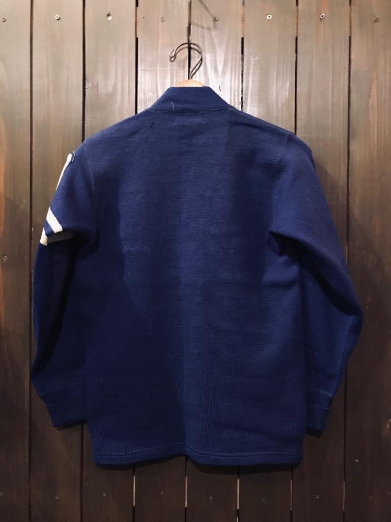 マグネッツ神戸店11/20(水)Vintage入荷! #2 Athletic Knit Item!!!_c0078587_16591440.jpg