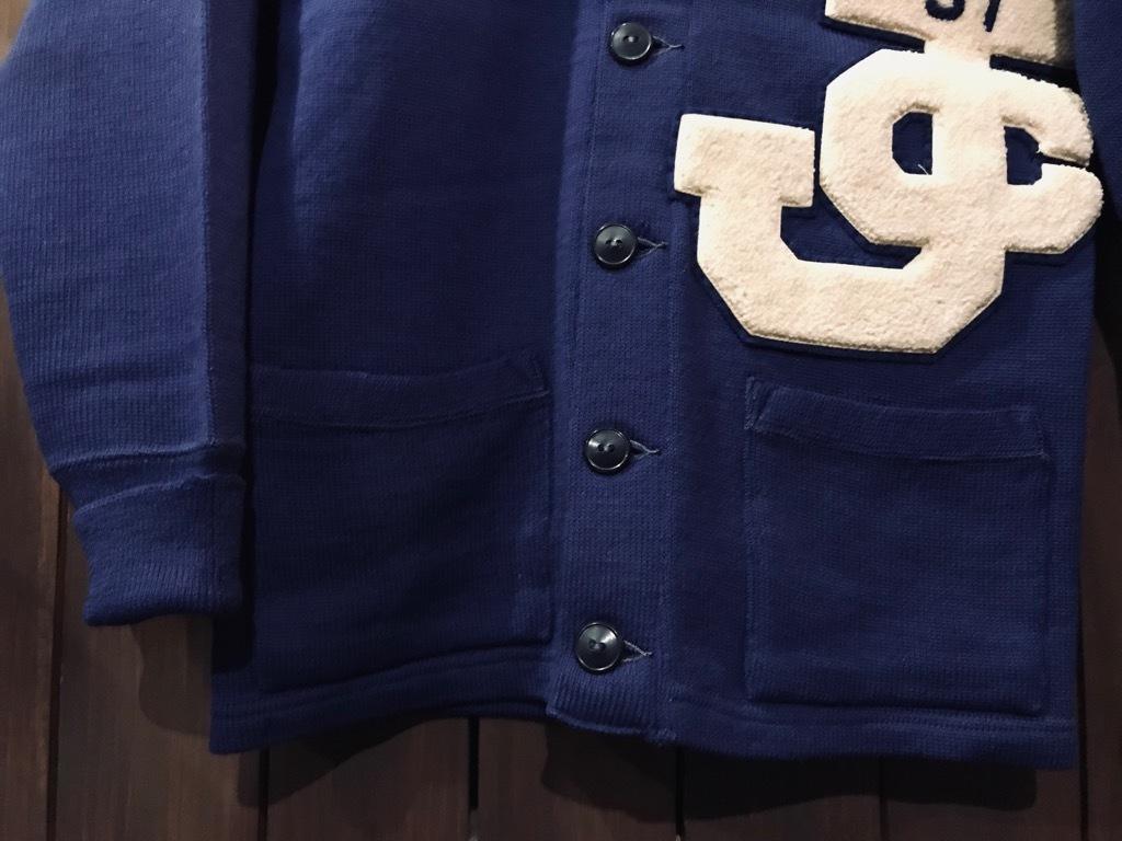 マグネッツ神戸店11/20(水)Vintage入荷! #2 Athletic Knit Item!!!_c0078587_16591447.jpg
