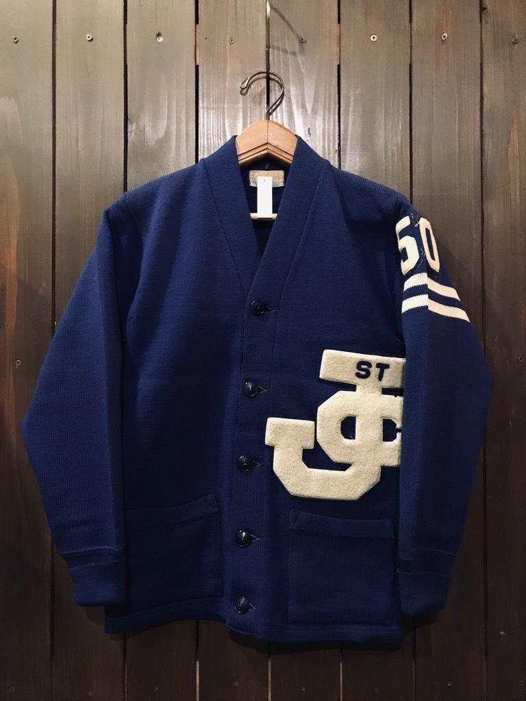 マグネッツ神戸店11/20(水)Vintage入荷! #2 Athletic Knit Item!!!_c0078587_16591508.jpg