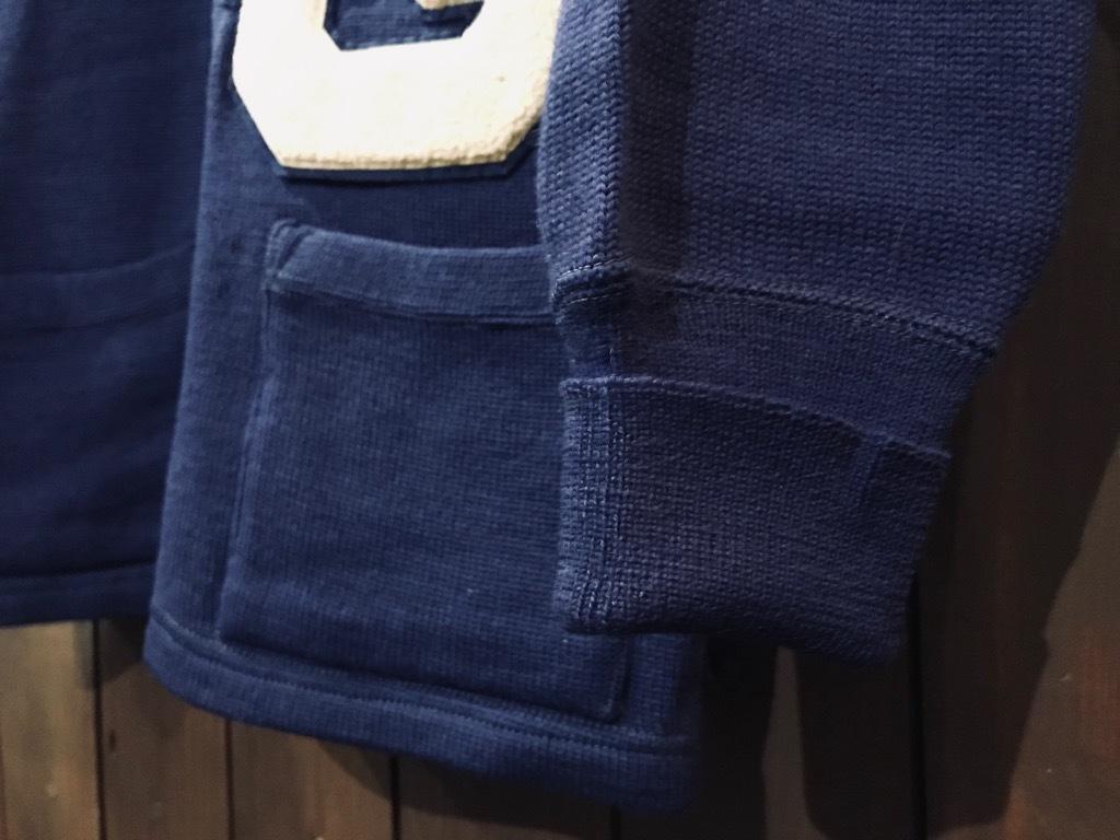マグネッツ神戸店11/20(水)Vintage入荷! #2 Athletic Knit Item!!!_c0078587_16591548.jpg