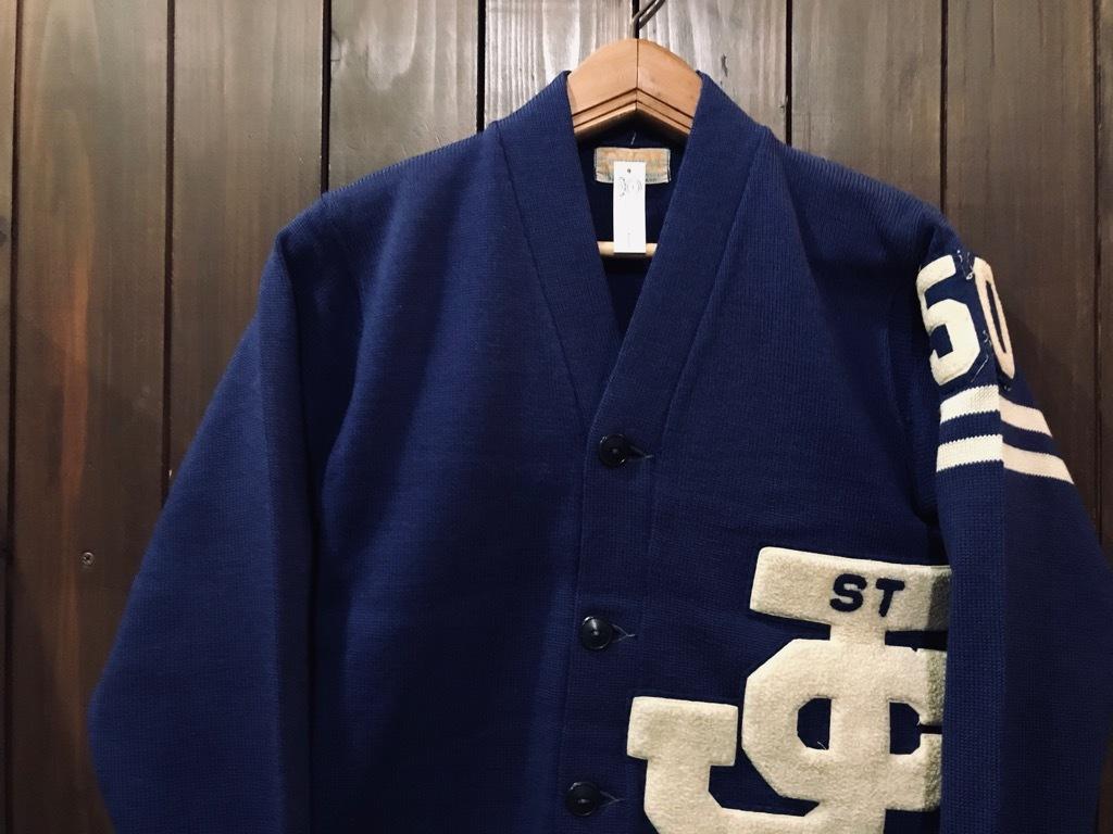 マグネッツ神戸店11/20(水)Vintage入荷! #2 Athletic Knit Item!!!_c0078587_16591567.jpg
