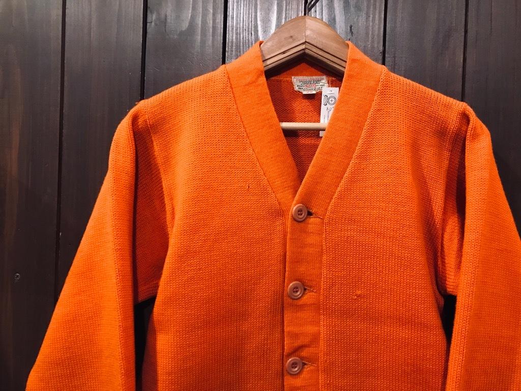 マグネッツ神戸店11/20(水)Vintage入荷! #2 Athletic Knit Item!!!_c0078587_16595602.jpg