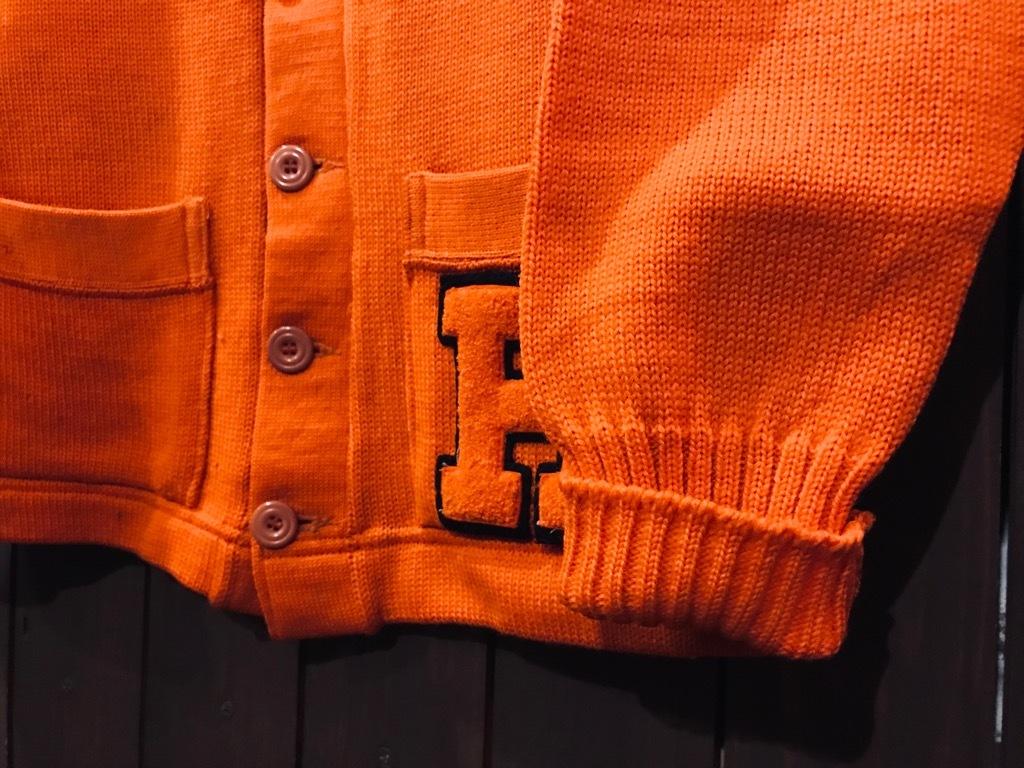 マグネッツ神戸店11/20(水)Vintage入荷! #2 Athletic Knit Item!!!_c0078587_16595684.jpg
