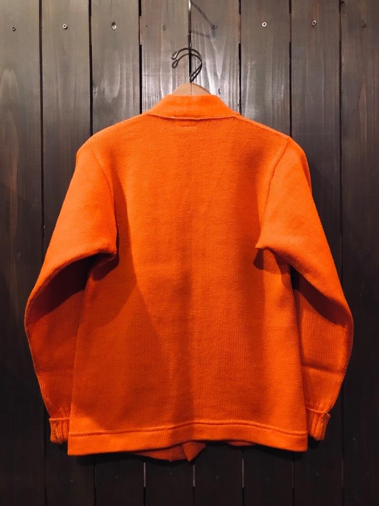 マグネッツ神戸店11/20(水)Vintage入荷! #2 Athletic Knit Item!!!_c0078587_16595723.jpg