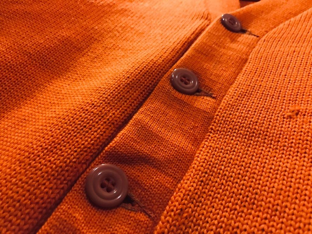 マグネッツ神戸店11/20(水)Vintage入荷! #2 Athletic Knit Item!!!_c0078587_16595737.jpg