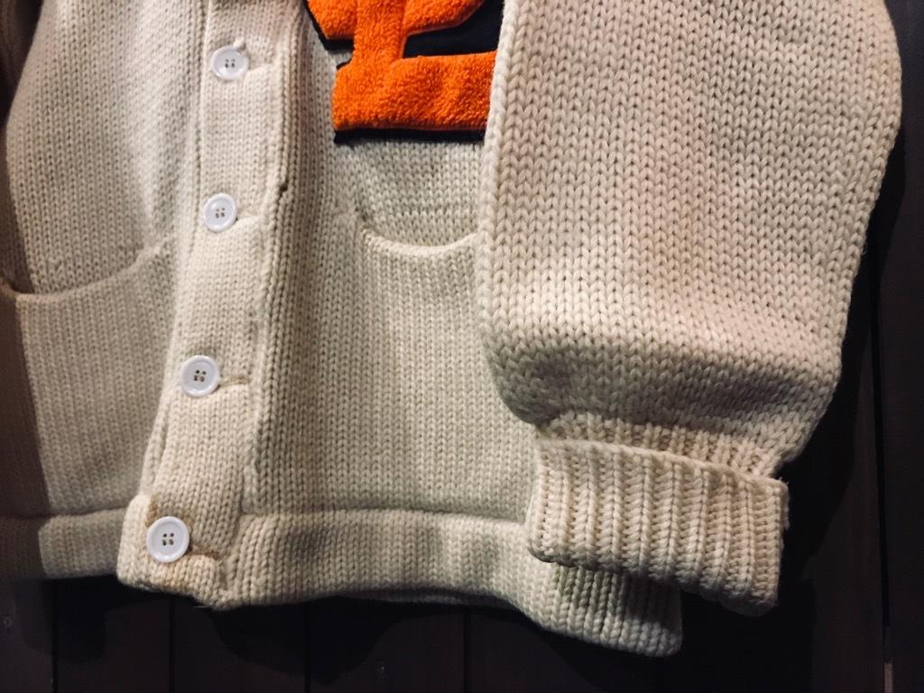 マグネッツ神戸店11/20(水)Vintage入荷! #2 Athletic Knit Item!!!_c0078587_17004523.jpg