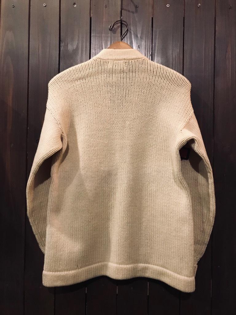 マグネッツ神戸店11/20(水)Vintage入荷! #2 Athletic Knit Item!!!_c0078587_17004766.jpg