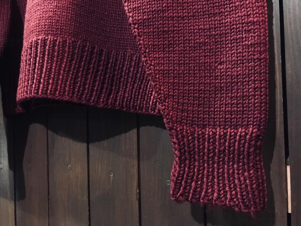 マグネッツ神戸店11/20(水)Vintage入荷! #2 Athletic Knit Item!!!_c0078587_17020680.jpg
