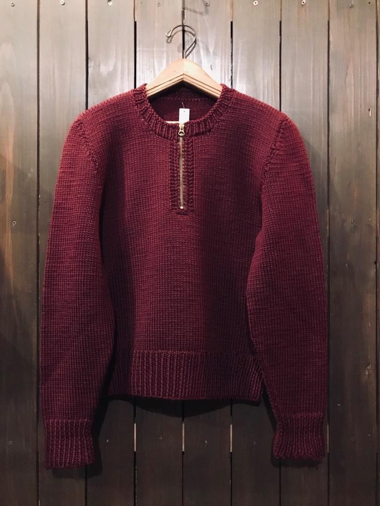 マグネッツ神戸店11/20(水)Vintage入荷! #2 Athletic Knit Item!!!_c0078587_17020718.jpg