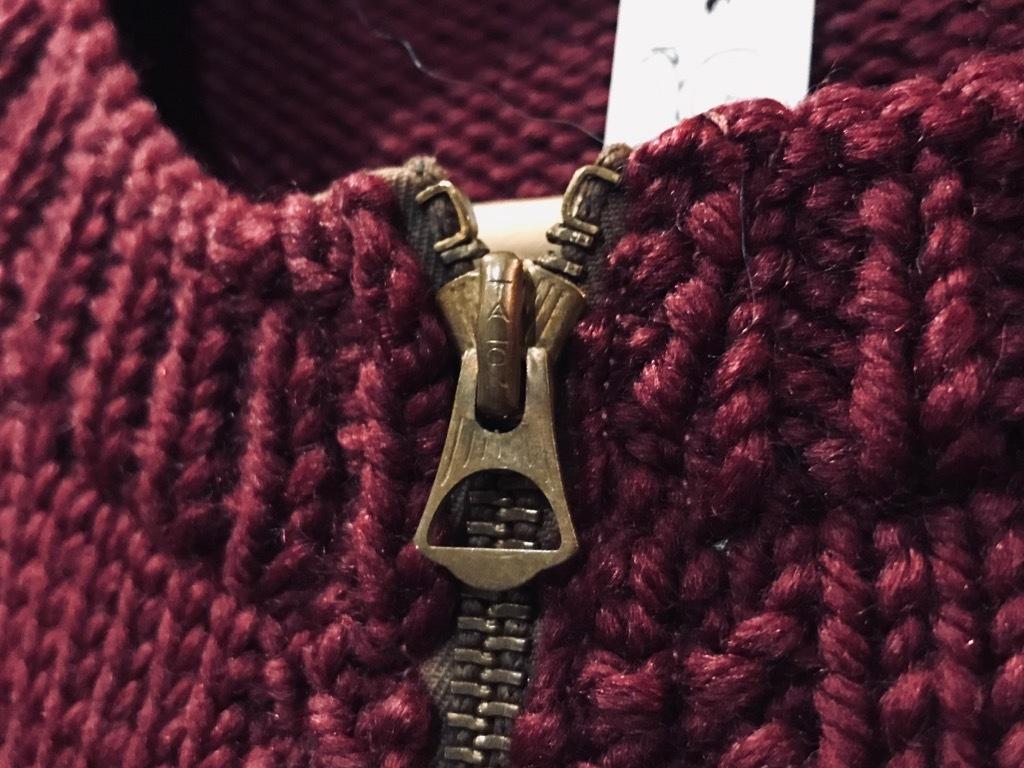 マグネッツ神戸店11/20(水)Vintage入荷! #2 Athletic Knit Item!!!_c0078587_17020741.jpg