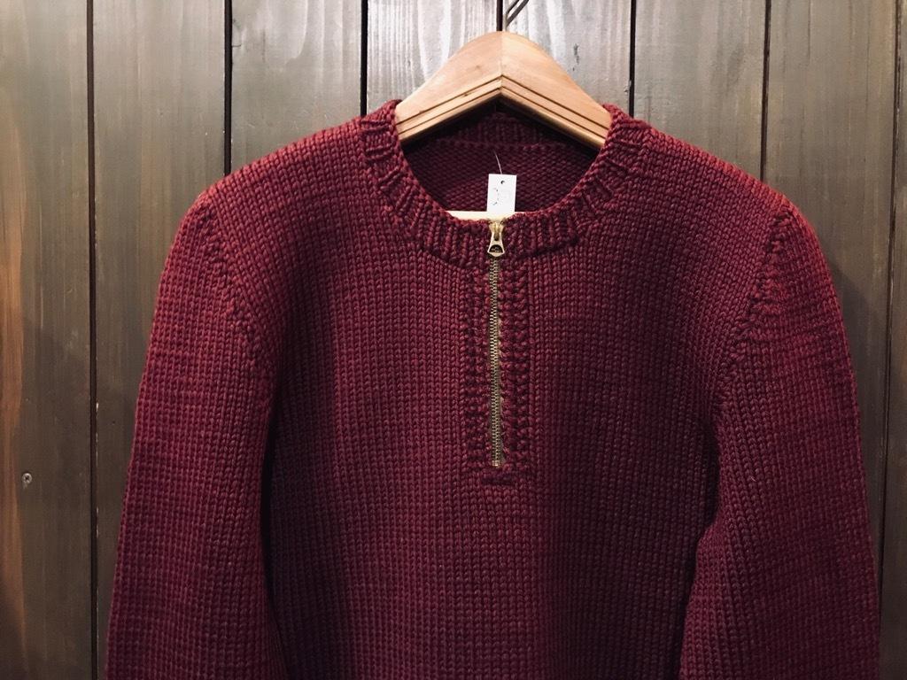マグネッツ神戸店11/20(水)Vintage入荷! #2 Athletic Knit Item!!!_c0078587_17020860.jpg