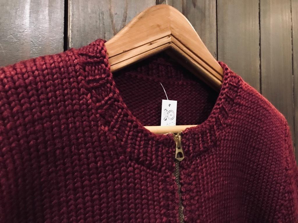 マグネッツ神戸店11/20(水)Vintage入荷! #2 Athletic Knit Item!!!_c0078587_17020873.jpg