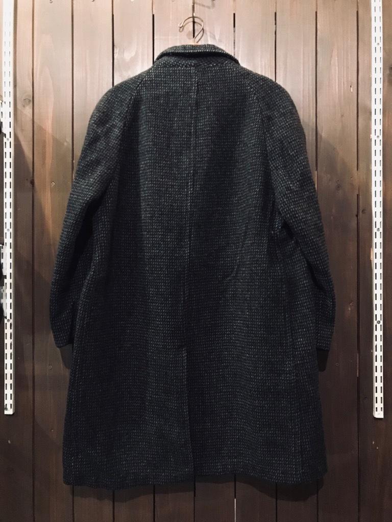 マグネッツ神戸店11/20(水)Vintage入荷! #3 Trad Coat Item!!!_c0078587_17040228.jpg