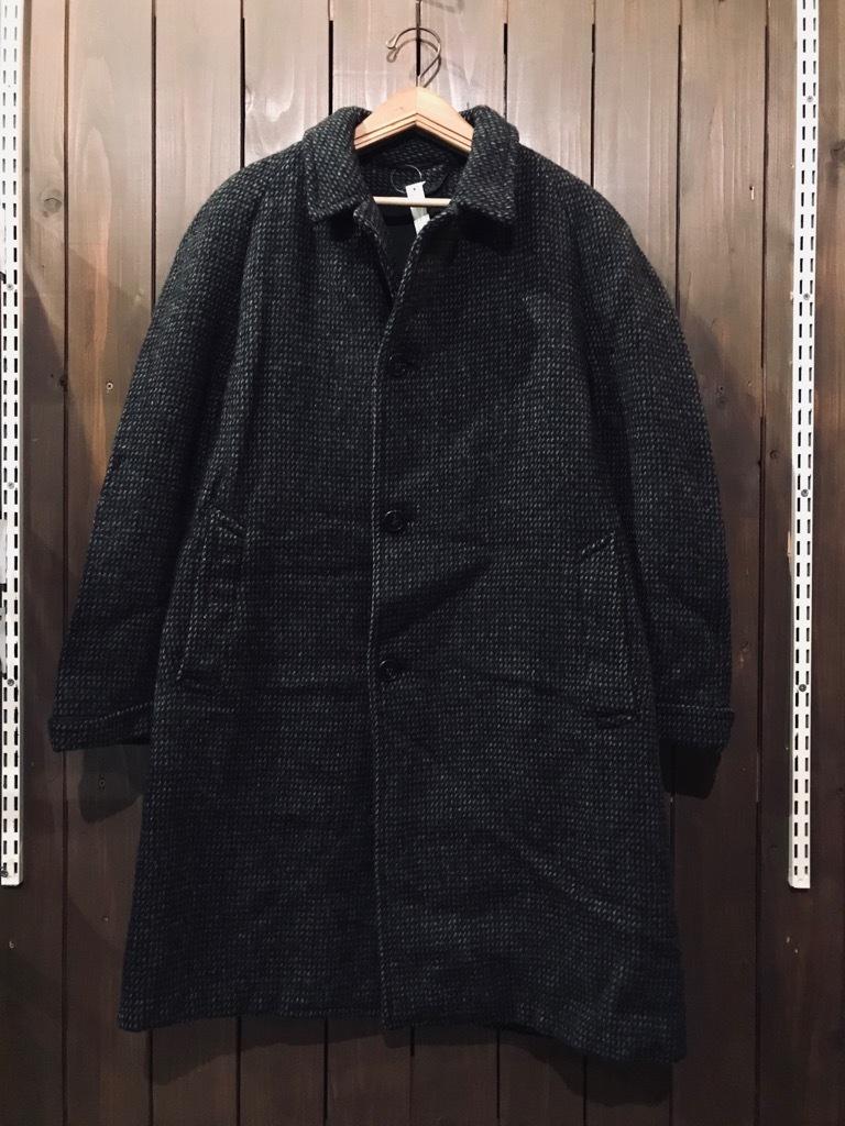 マグネッツ神戸店11/20(水)Vintage入荷! #3 Trad Coat Item!!!_c0078587_17040232.jpg