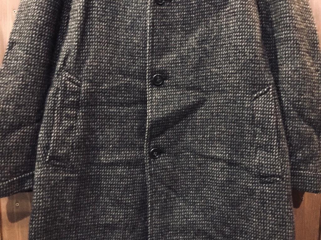 マグネッツ神戸店11/20(水)Vintage入荷! #3 Trad Coat Item!!!_c0078587_17050984.jpg