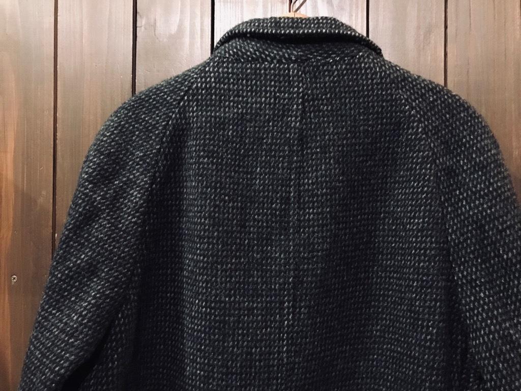 マグネッツ神戸店11/20(水)Vintage入荷! #3 Trad Coat Item!!!_c0078587_17051022.jpg