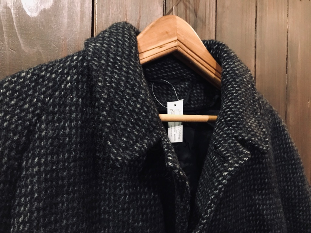 マグネッツ神戸店11/20(水)Vintage入荷! #3 Trad Coat Item!!!_c0078587_17051053.jpg