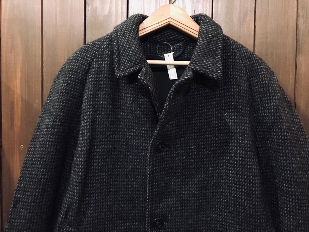 マグネッツ神戸店11/20(水)Vintage入荷! #3 Trad Coat Item!!!_c0078587_17051056.jpg