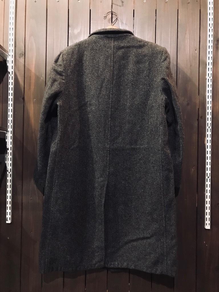 マグネッツ神戸店11/20(水)Vintage入荷! #3 Trad Coat Item!!!_c0078587_17184785.jpg