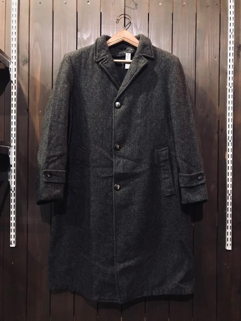 マグネッツ神戸店11/20(水)Vintage入荷! #3 Trad Coat Item!!!_c0078587_17184860.jpg
