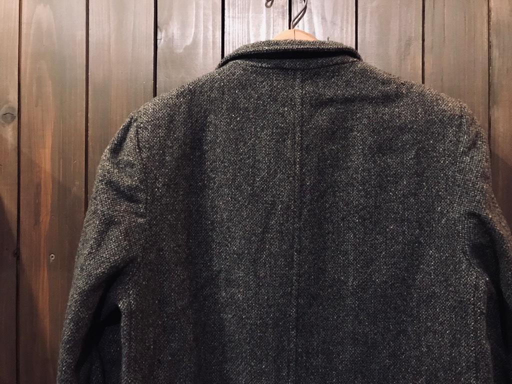 マグネッツ神戸店11/20(水)Vintage入荷! #3 Trad Coat Item!!!_c0078587_17191013.jpg